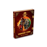 Forged in Fire Spell Tome Expansion