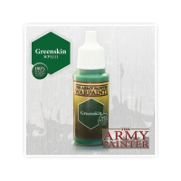 Army Painter Paint - Greenskin