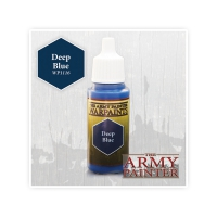 Army Painter Paint - Deep Blue