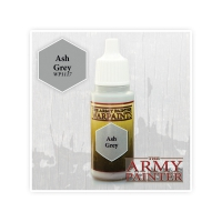 Army Painter Paint - Ash Grey