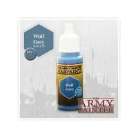 Army Painter Paint - Wolf Grey