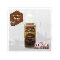 Army Painter Paint - Leather Brown