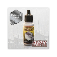 Army Painter Paint - Plate Mail Metal