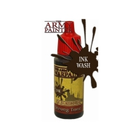 Army Painter Paint - Strong Tone Ink