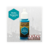 Army Painter Paint - Hydra Turquoise