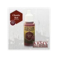 Army Painter Paint - Chaotic Red