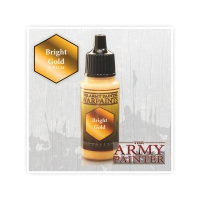 Army Painter Paint - Bright Gold