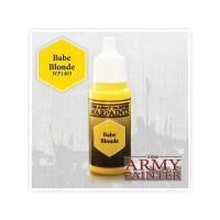 Army Painter Paint - Babe Blonde