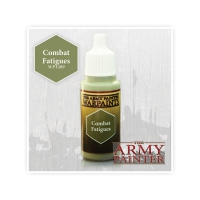 Army Painter Paint - Combat Fatigues
