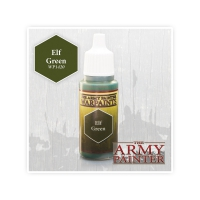 Army Painter Paint - Elf Green