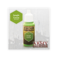 Army Painter Paint - Jungle Green