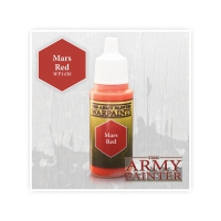 Army Painter Paint - Mars Red