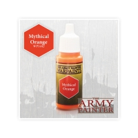 Army Painter Paint - Mythical Orange