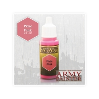 Army Painter Paint - Pixie Pink