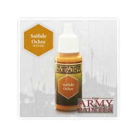 Army Painter Paint - Sulfide Ochre