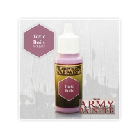 Army Painter Paint - Toxic Boils