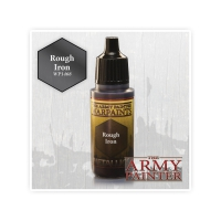 Army Painter Paint - Rough Iron