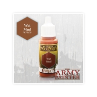 Army Painter Paint - Wet Mud