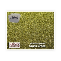 Army Painter  Grass Green Basing