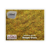Army Painter  Steppe Grass Basing