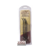 Army Painter - Curved File Set