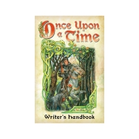 Once Upon a Time - Writer s Handbook