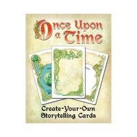 Once Upon a Time - Create your Own