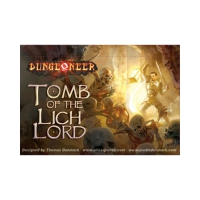 Dungeoneer - Tomb of the Lich Lord