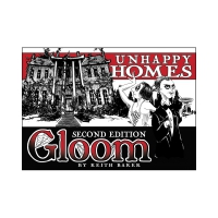 Gloom - Unhappy Homes - 2nd Edition