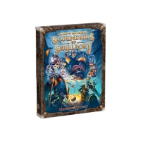 Lords of Waterdeep - Scoundrels of Skullport Expansion