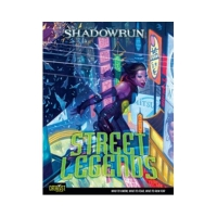 Shadowrun - Street Legends