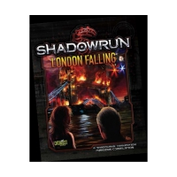 Shadowrun - London Falling