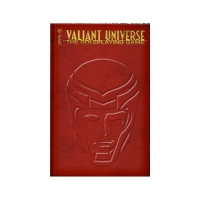Valiant Universe RPG - Limited