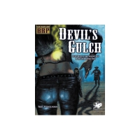 Basic Role Playing - Devil s Gulch
