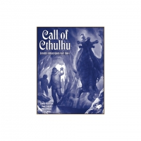Cthulhu 7th Edition Quick Start