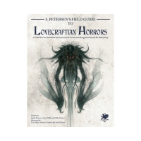 Cthulhu - Field Guide to Lovecraftian Horrors