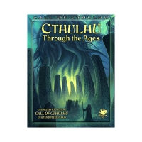 Cthulhu - Through the Ages