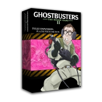 Ghostbusters - Louis Tully Plazm Phenomenon Expansion Pack