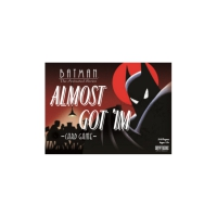 DC Batman - Almost Got Im Card Game