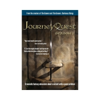 The Gamers - Journey Quest - Season 1
