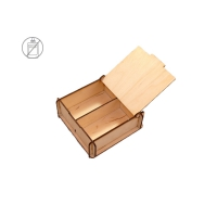 Board Game Storage Boxes - Token Box S