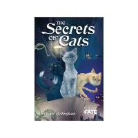 Fate - The Secrets of Cats