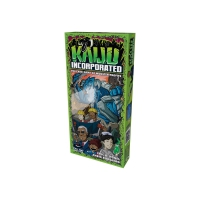 Kaiju Incorporated - The Card Game