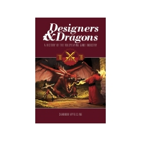 Designers und Dragons - The  70s - Band #1