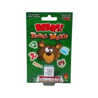 Bears! Trail Mix d