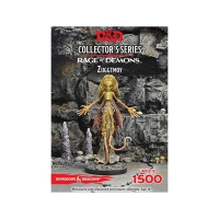 DundD Rage of Demons - Demon Lord Zuggtmoy - 1 Figur