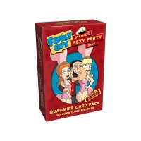 Family Guy Expansion - Quagmire Card Pack