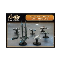 Firefly Models - Customizable Ship Models