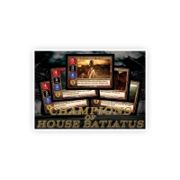 Spartacus - Champions of House Batiatus Expansion - Card Pack