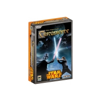 Carcassonne - Star Wars Carcassonne Edition